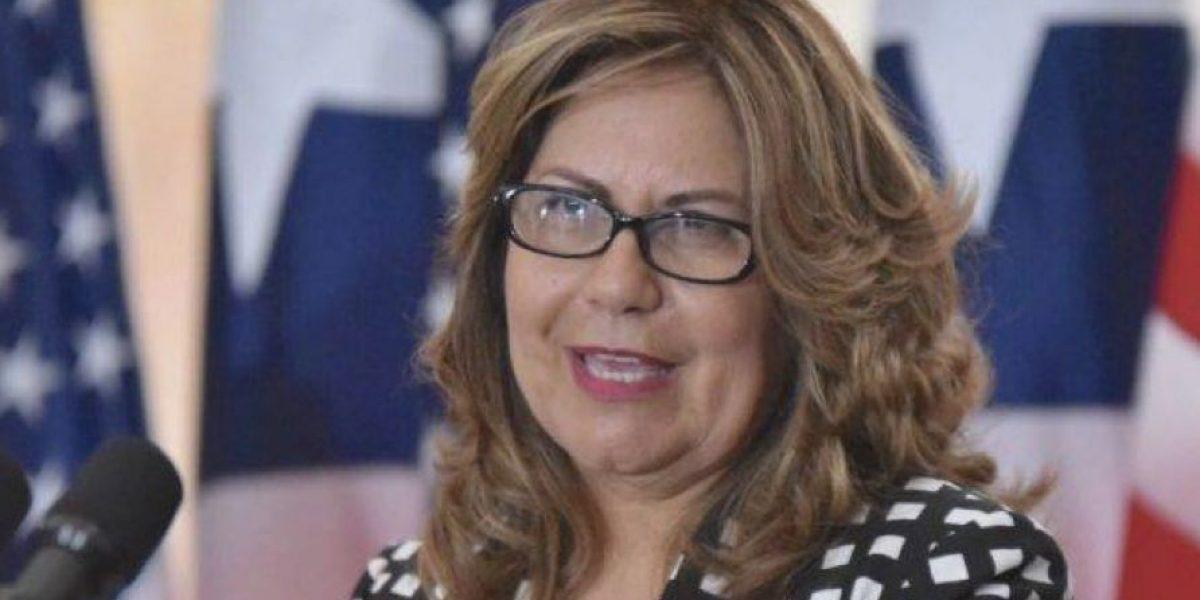Procuradora de la Mujer pide colaboración a empleados de Guaynabo