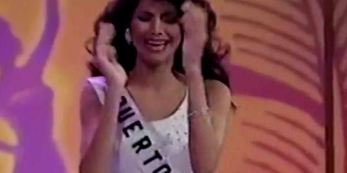 Las casi ganadoras de P.R. en Miss Universo