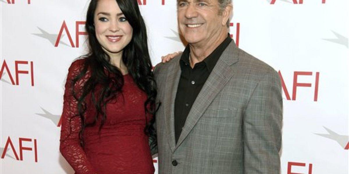 ¿Regreso triunfal? Mel Gibson recibe una nominación al Oscar