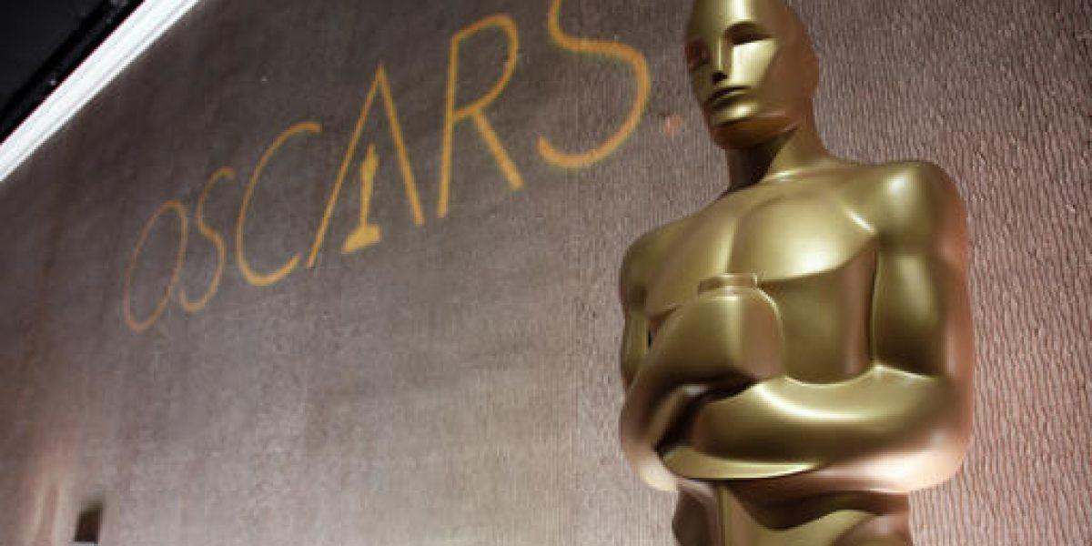 Lin-Manuel Miranda logra nominación en los Oscar 2017
