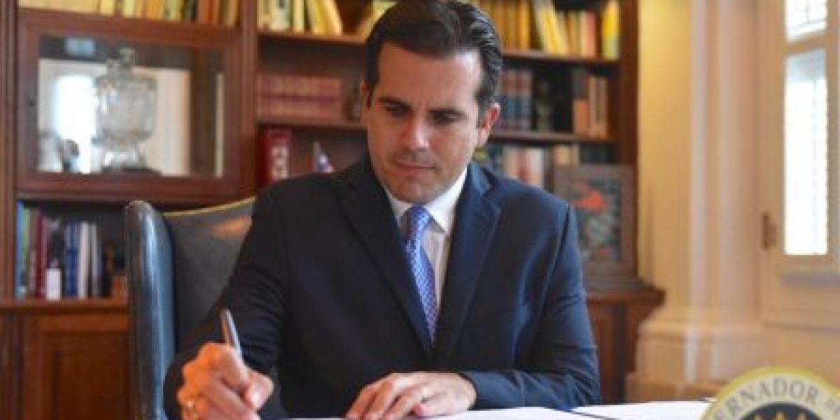 Gobernador emite dos nuevas órdenes ejecutivas