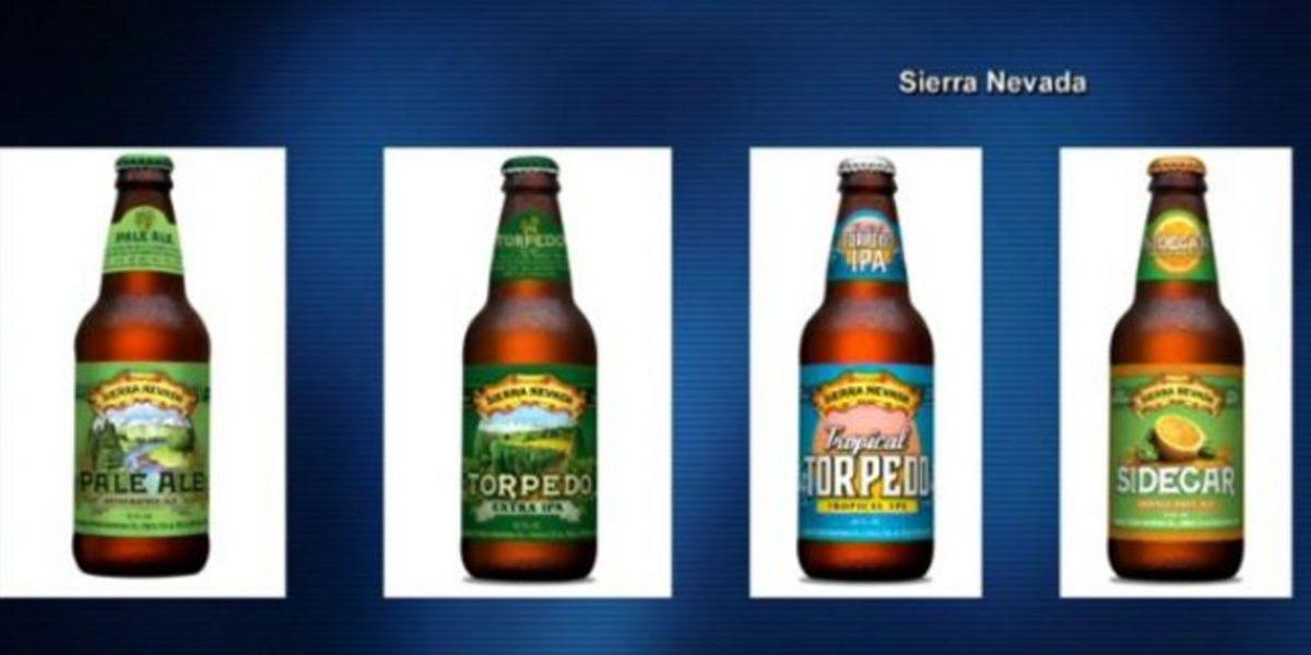 Ordenan retiro de cervezas en EE.UU.