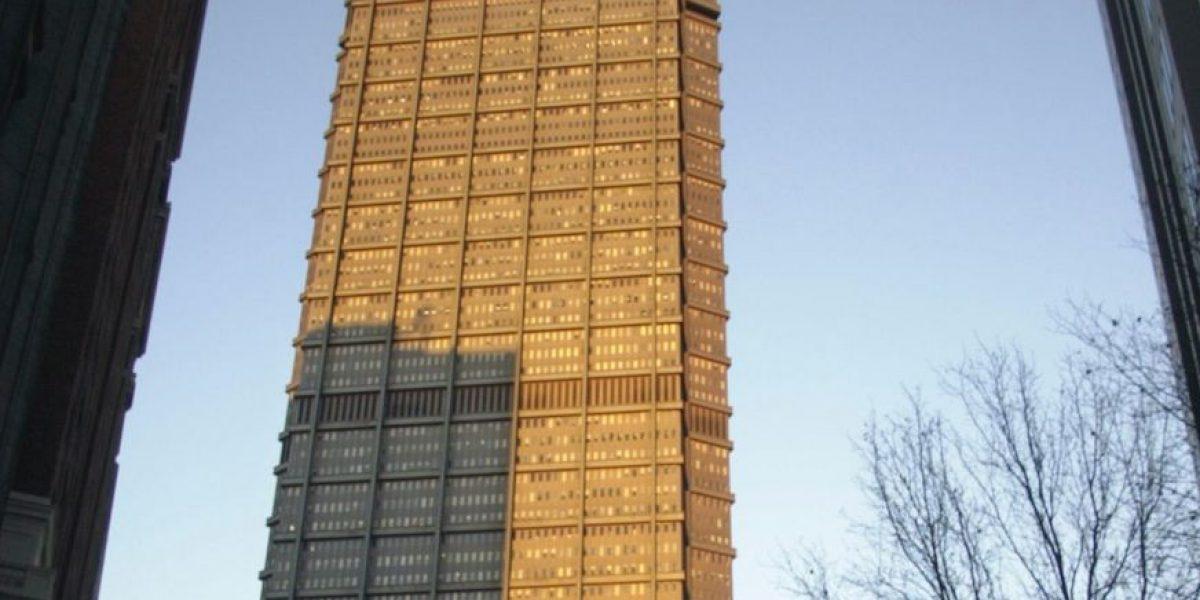Ponen en venta el edificio más alto de Pittsburgh