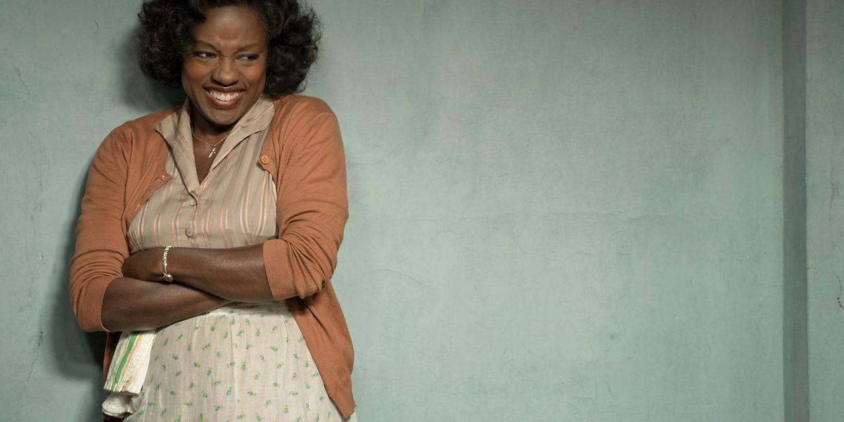 Viola Davis, la primera actriz negra con tres nominaciones al Oscar