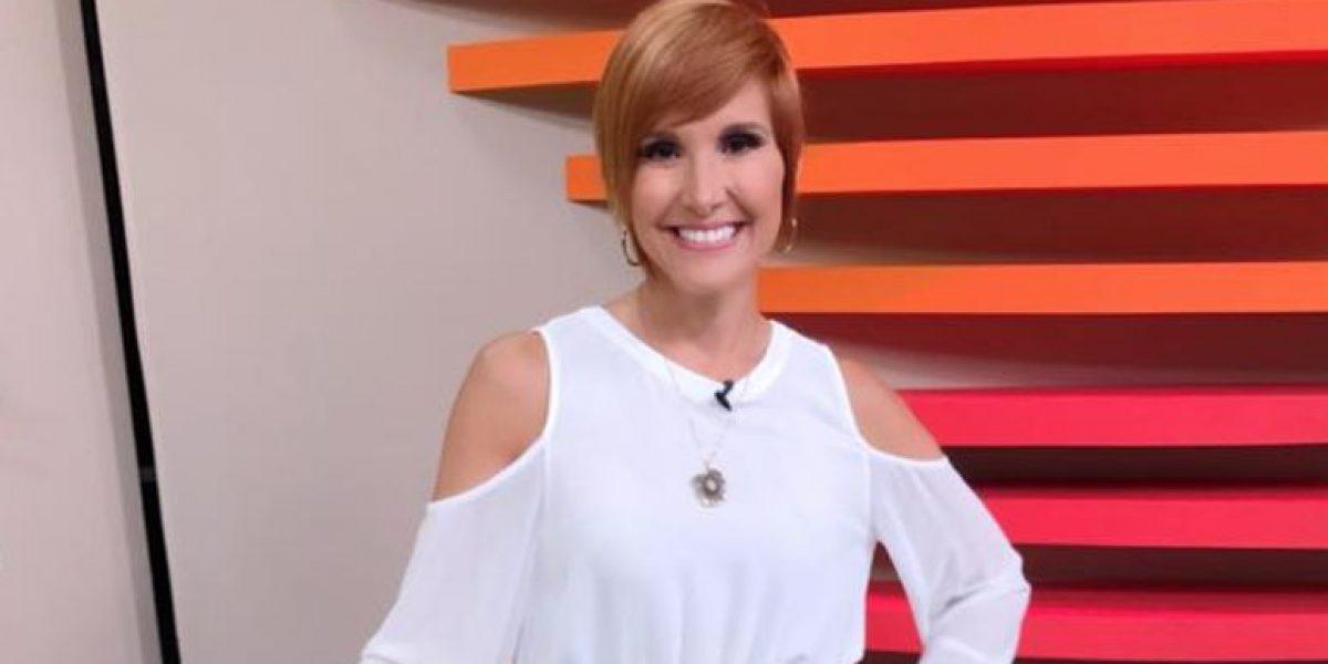 Tita Guerrero busca nuevos rumbos profesionales