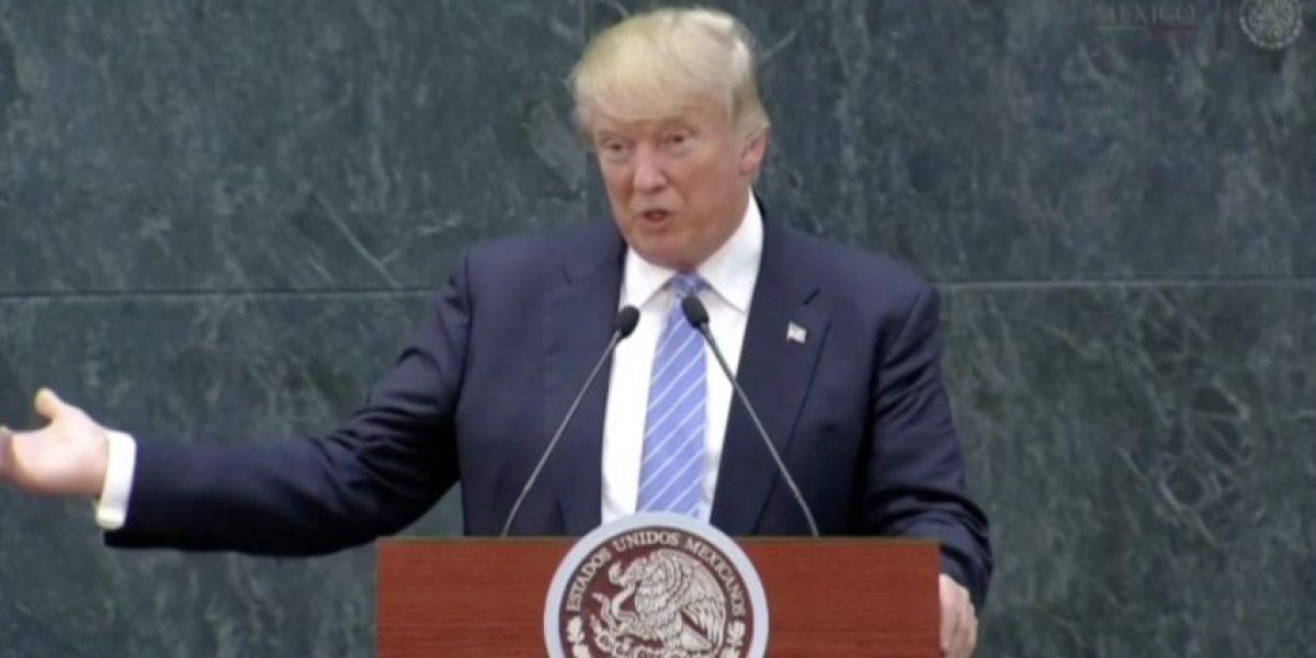 Muro fronterizo de Trump se topa con la realidad