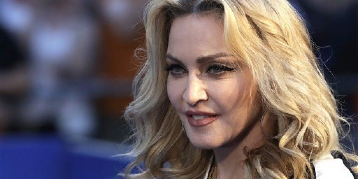Madonna busca adoptar otros dos niños en Malaui