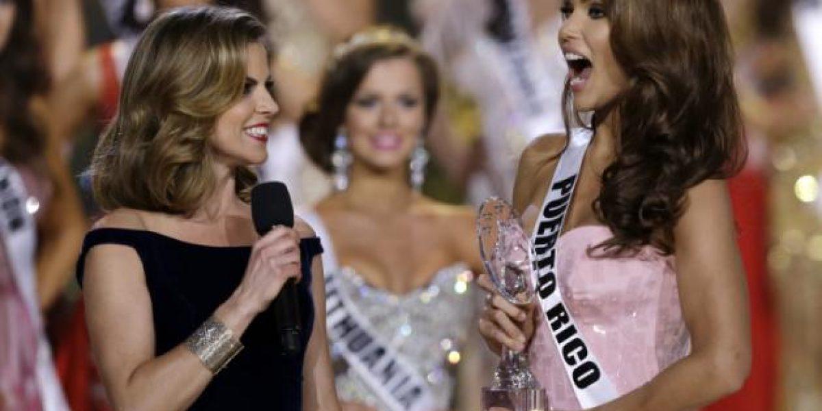Boricuas que robaron cámaras en Miss Universo