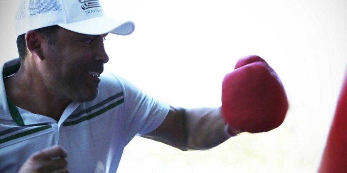 Arrestan a Oscar De La Hoya