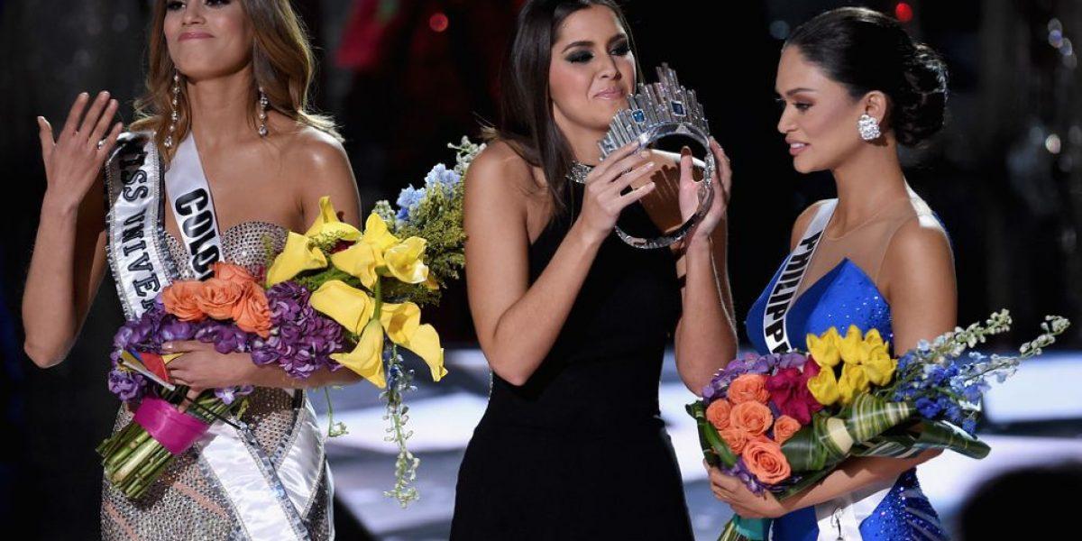 Miss Universo, el negocio que hizo a la belleza global