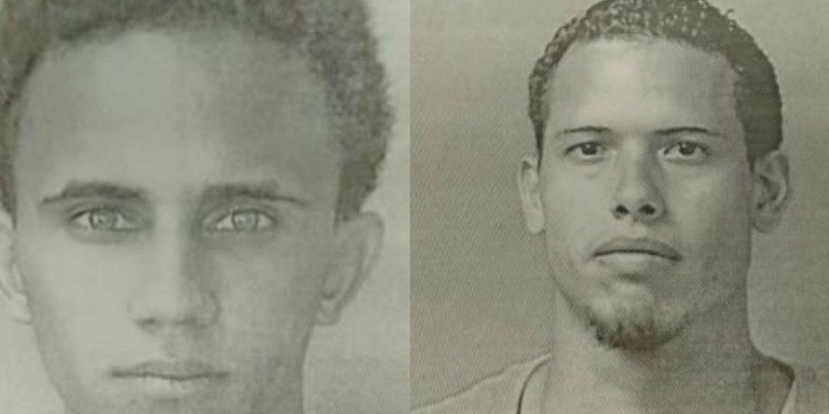 Nuevos cargos contra dúo supuestamente involucrado en varios robos