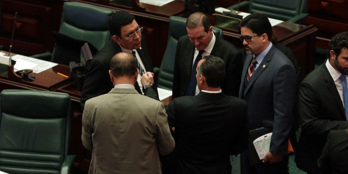 Cámara verá mañana proyecto para sustituir la Ley de Moratoria