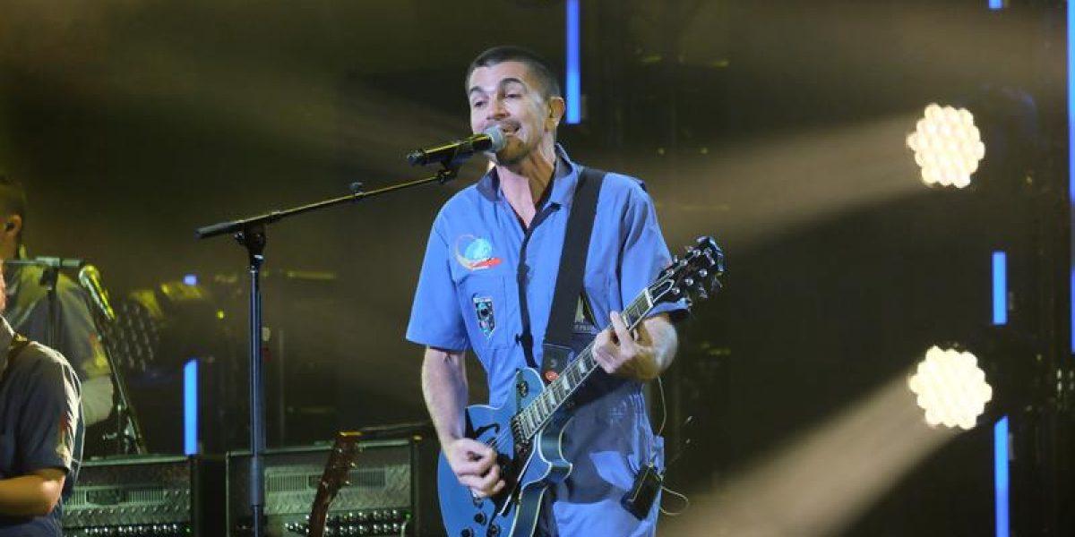 Juanes apuesta por la electro-cumbia