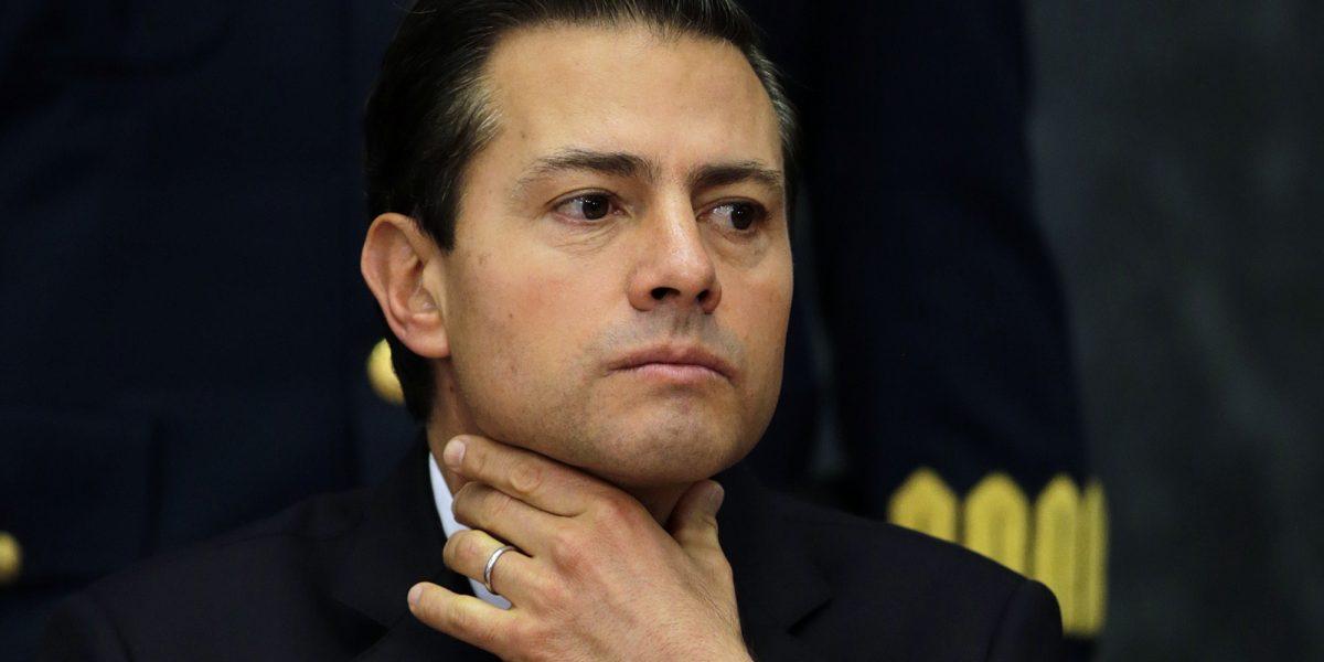 Trump ataca de nuevo a México