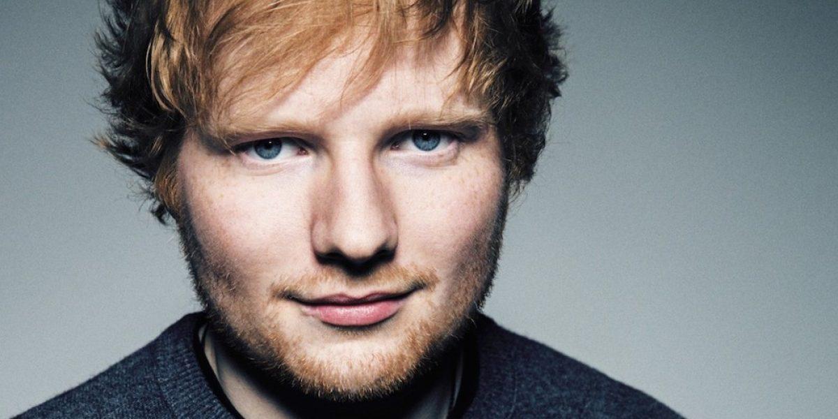 Ed Sheeran llega al Coliseo de Puerto Rico
