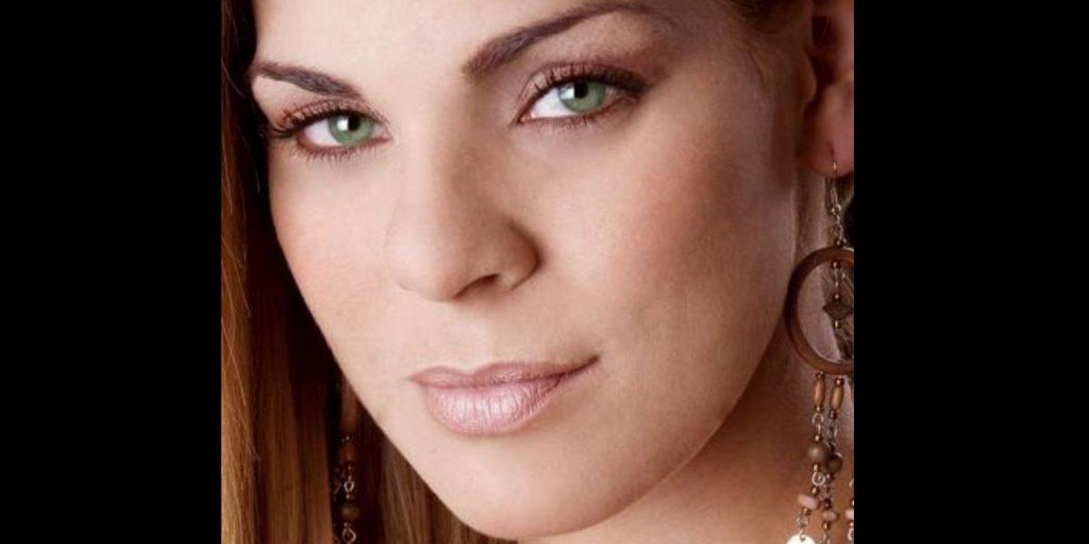 """Brenda Robles: """"Yo por mis hijos voy hasta las últimas consecuencias"""""""