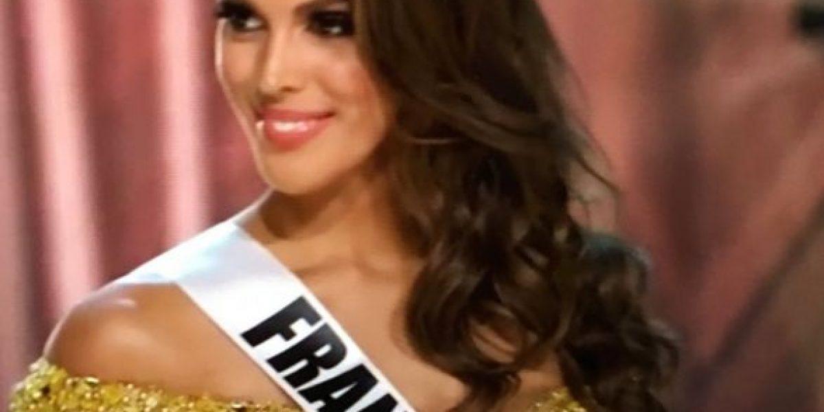 Predomina el brillo y los flecos en preliminar de Miss Universo 2016
