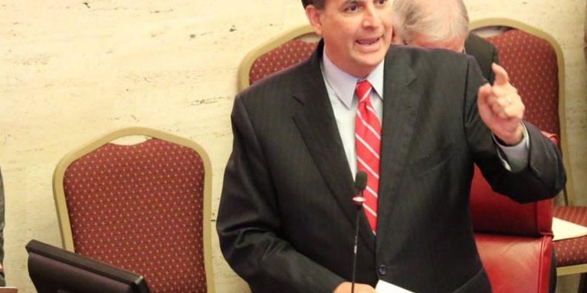 Inicia sesión en Senado con debate de género en escuelas