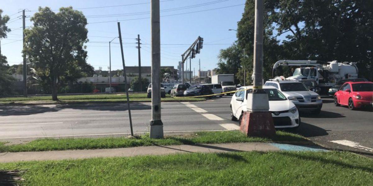 Identifican víctimas de balacera en Río Piedras