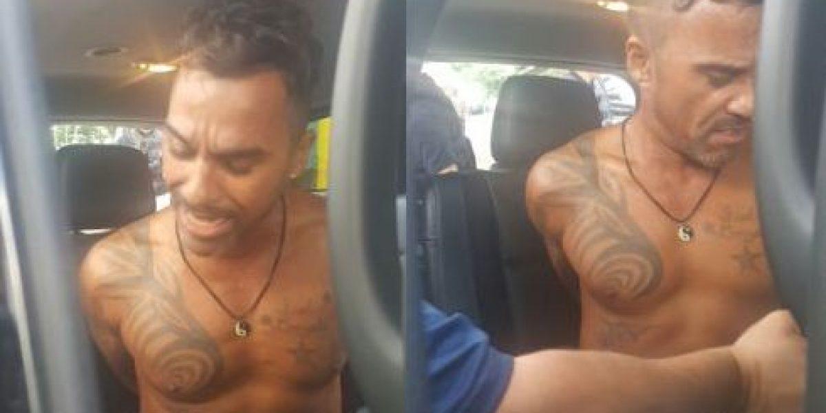 A la cárcel federal arrestado por robo a banco en Cupey