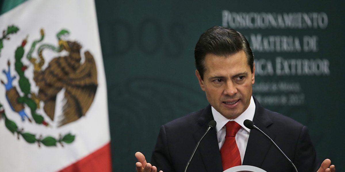 Presidente de México: