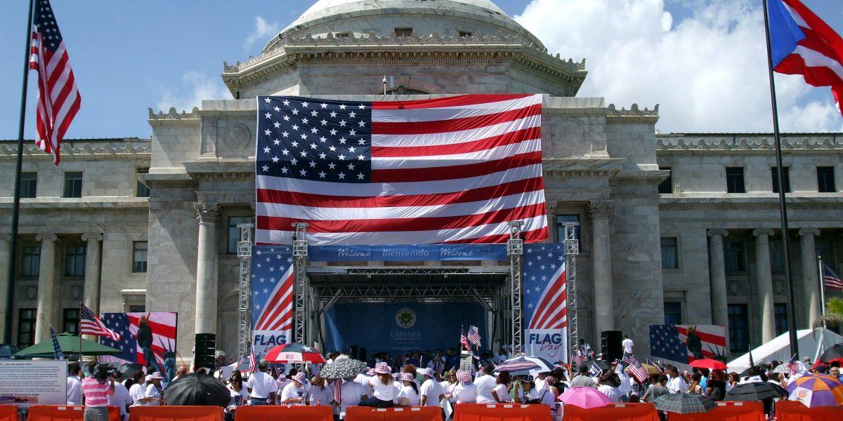 En manos de la Cámara proyecto de futuro estatus político de Puerto Rico