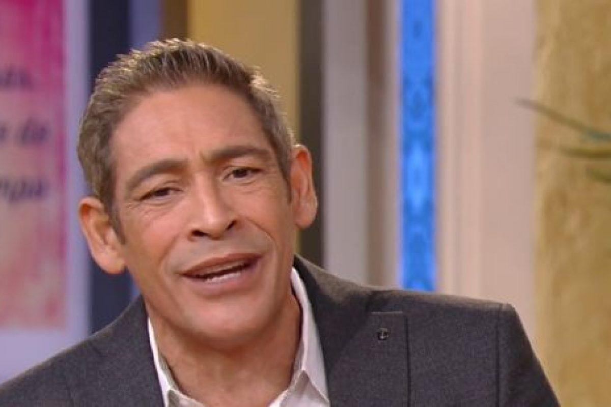 Johnny Lozada llora al recordar momento en la vida de su hijo