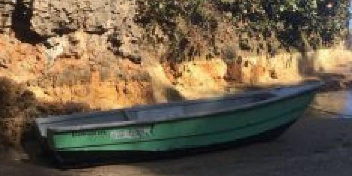 Localizan embarcación en Quebradillas