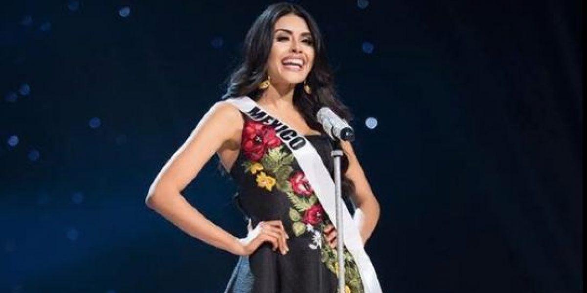 Miss México: