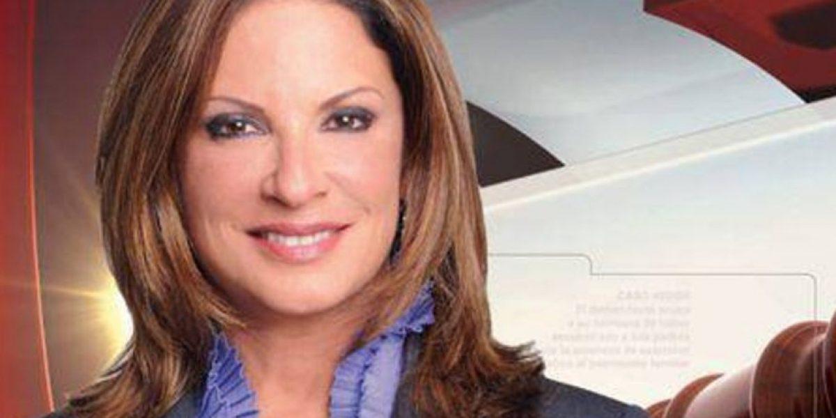 Crean petición exigiendo disculpas de Ana María Polo