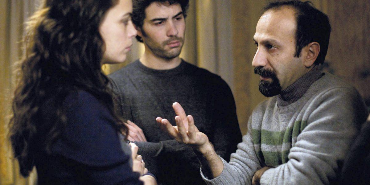 Director iraní nominado a Óscar no podrá ir tras orden de Trump