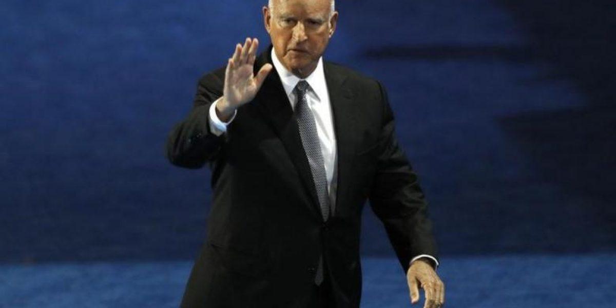 A tratamiento de cáncer de próstata gobernador de California