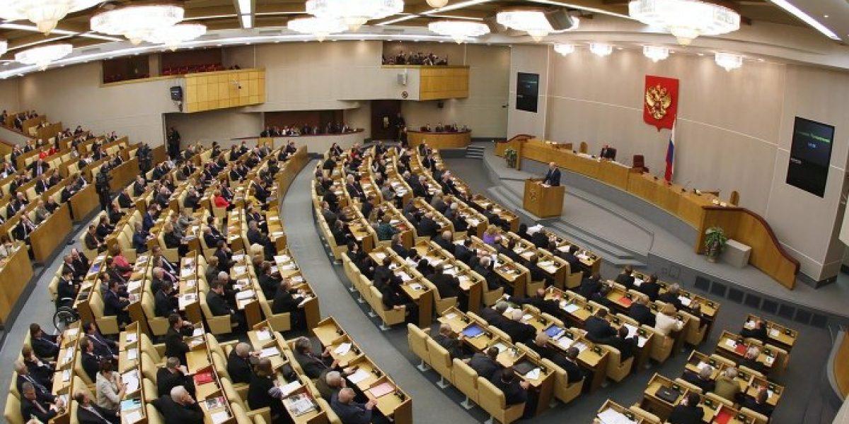 Parlamento ruso aprueba descriminalizar la violencia doméstica
