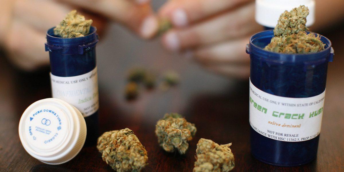 Farmacias comunitarias piden cese de usar término para dispensarios de marihuana