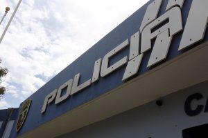 Arrestan hombre que intentó arrollar a policía en medio de intervención