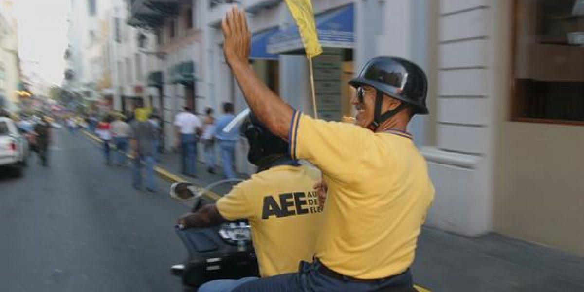 Nueva autoridad extiende acuerdo con bonistas AEE