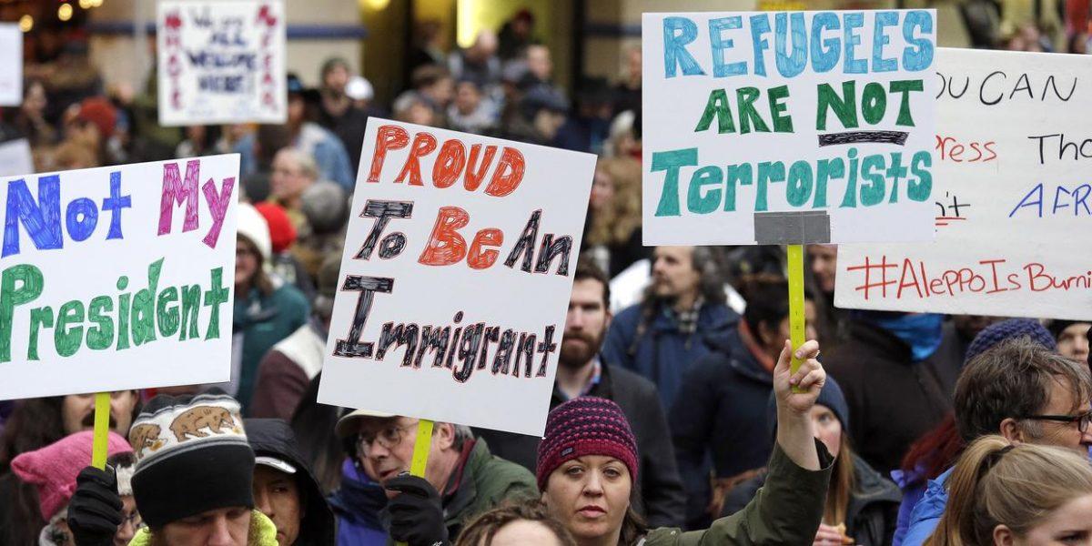 Temor entre inmigrantes sin papeles por redadas en EEUU
