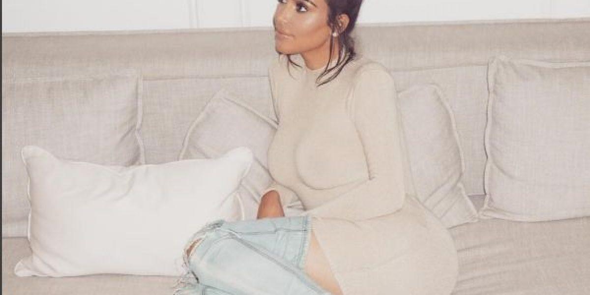 Revelan qué pasó con las joyas que le robaron a Kim Kardashian