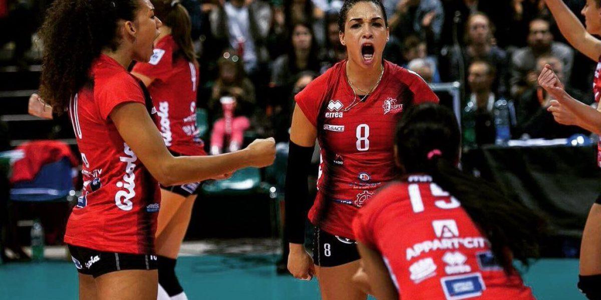 Santana participará en semifinal en Francia