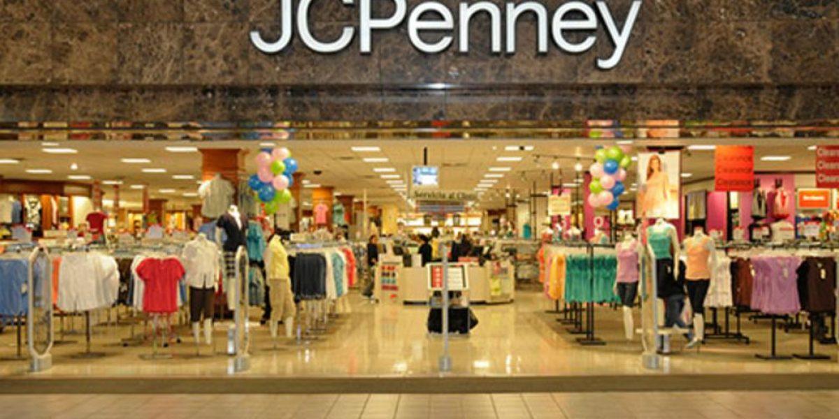 Radican cargos contra las pillas de JCPenney