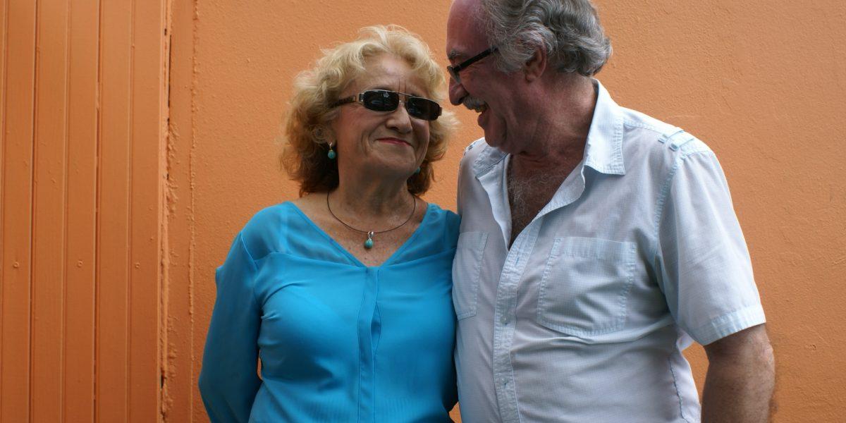 Yayi y Eugenio: un amor legendario que nació en el Che's