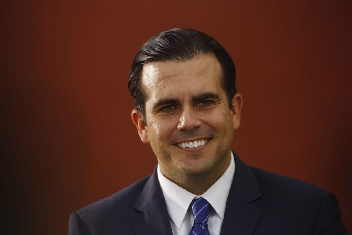Gobernador de Puerto Rico se acoge a pagar 7millones por ATH movil y pagar la deuda de 73 billones