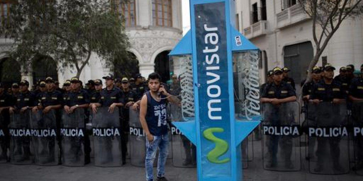 Se entrega exviceministro peruano sobornado por Odebrecht