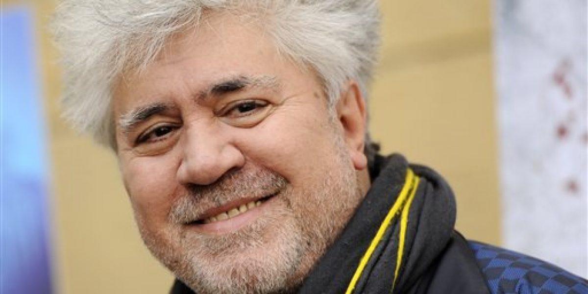Almodóvar presidirá jurado de Cannes