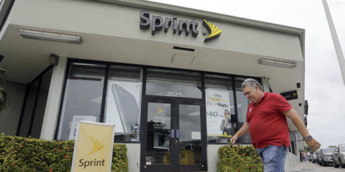 Sprint podría comprar a Open Mobile