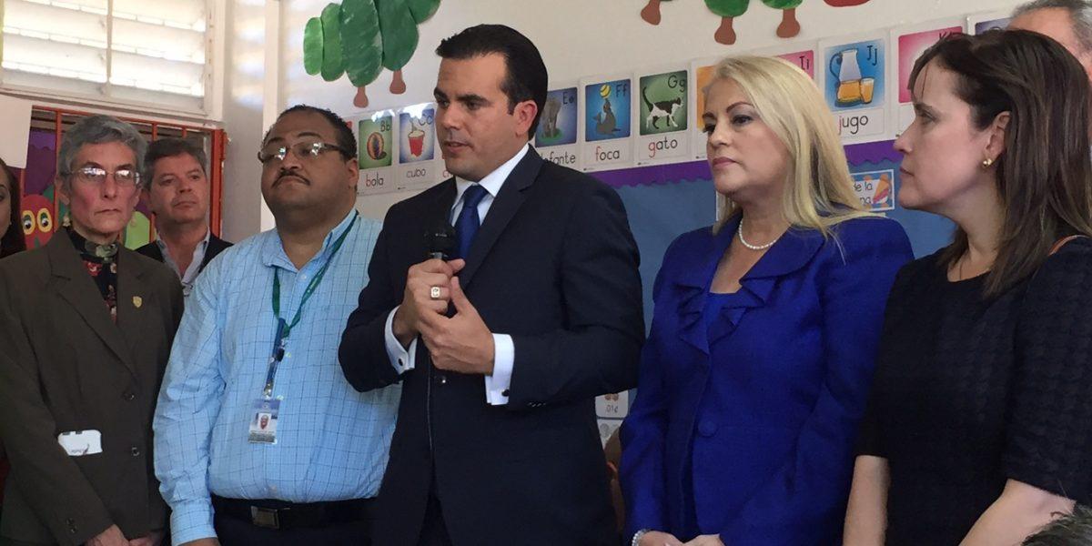 Aumenta presencia policiaca en escuela de Río Piedras tras tiroteo
