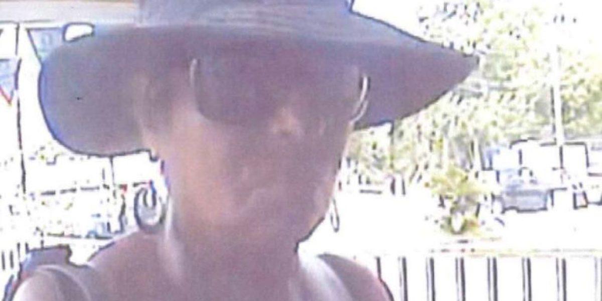 Buscan mujer por robar dinero de cajeros automáticos en Carolina y Trujillo Alto