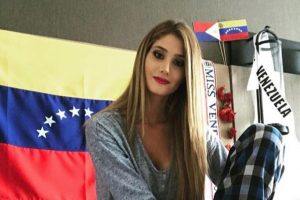 Jurado de Miss Universo revela por qué Venezuela quedó fuera