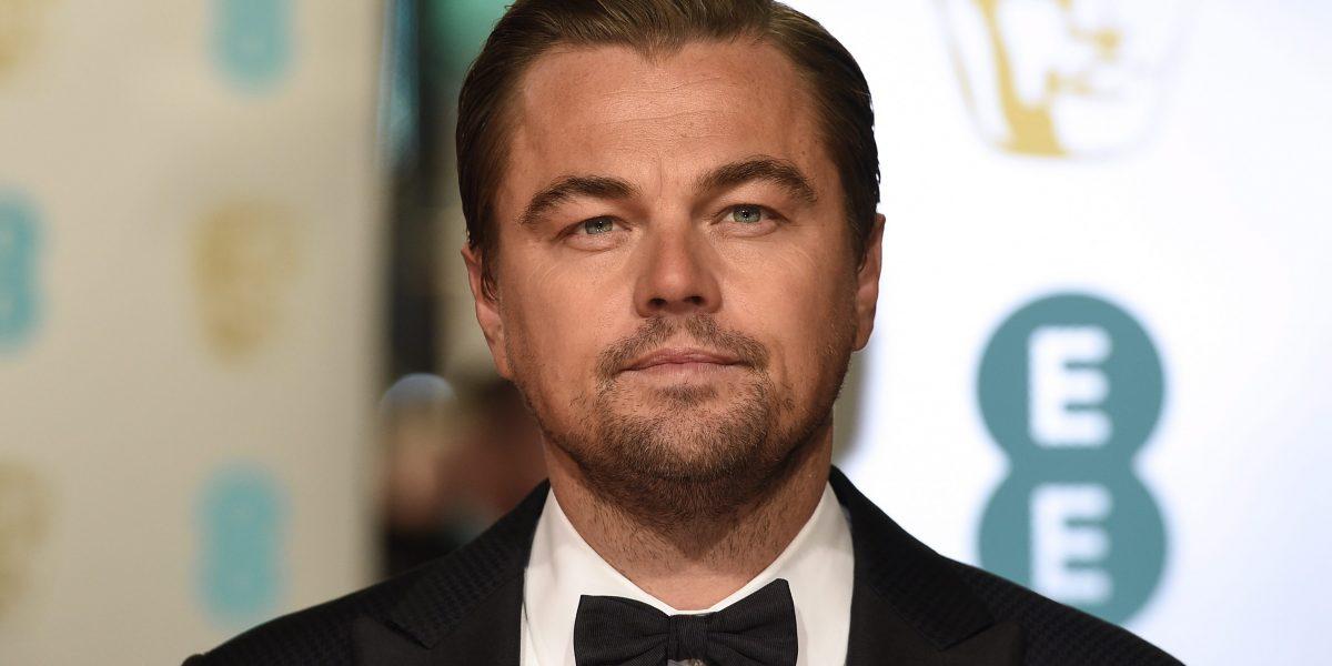 DiCaprio y Alicia Vikander entre los presentadores de los Óscar 2017
