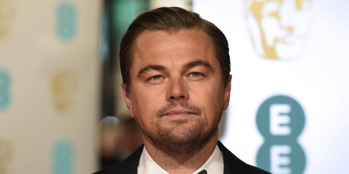 Leonardo DiCaprio y Alicia Vikander, entre los presentadores de los Óscar